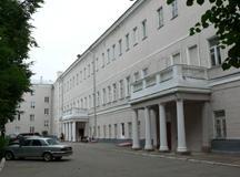 Концертный зал консерватории им. М. В. Глинки