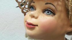 Кукольный вернисаж