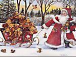 новый год, агенство по организации праздников